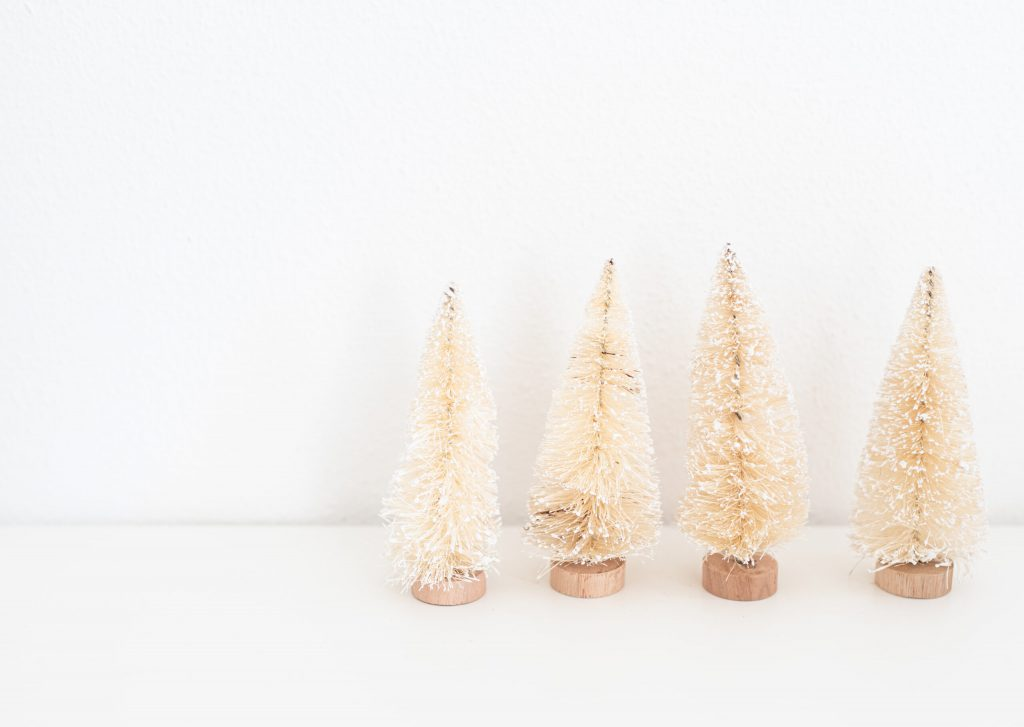 How to Be Mindful During the Holidays